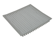 Pentius PHB5876 UltraFLOW Cabin Air Filter FORD Edge(07-10), LINCOLN MKX(07-10), MAZDA CX9(09-10) 9SIA08C0HR8950