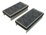 Pentius PHP5246 UltraFLOW Cabin Air Filter Chevy Venture(97~00), Pontiac Montana(99-00),Trans Sport(96-98) 9SIA08C0HR8820