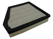 Pentius PAB10690 UltraFLOW Air Filter CHEVROLET Camaro(10-11) 9SIA08C0HR9091
