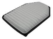 Pentius PAB10348 UltraFLOW Air Filter Jeep Wrangler, YJ 3.8L(07-10) 9SIA08C0HR8253