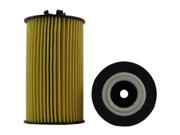 Pentius PCB10246 UltraFLOW Cartridge Oil Filter CHEVY Aveo 1.6L (09-10), PONTIAC G3 1.6L (08-09), Saturn Astra 1.8L(08-09),