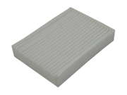 Pentius PHB5571 UltraFLOW Cabin Air Filter Ford Escape Hybrid (05-10), Mazda Tribute Hybrid(08), mecury Marina Hybrid(06-08) 9SIA08C0HR8984