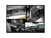 Rugged Ridge 12496.17 Interior Comfort Kit