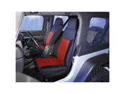 Rugged Ridge 13211.53 Custom Neoprene Seat Cover