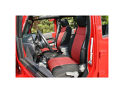 Rugged Ridge 13214.53 Seat Protector