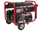 All Power America APGG7500 7500W 13HP 389cc Gasoline Generator