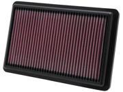 K&N Filters Air Filter 9SIA6TC28U6306