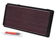 K&N Filters Air Filter 9SIA25V3VS6965
