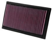 K&N Filters Air Filter 9SIA25V3VS7606