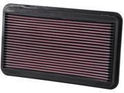 K&N Filters Air Filter 9SIA08C1C85449