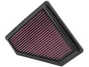 K&N Filters Air Filter 9SIA3605UT7628