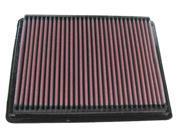 K&N Filters Air Filter 9SIA08C1C84777