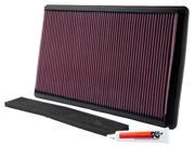 K&N Air Filter 9SIA43D1AS4340
