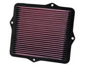 K&N Filters Air Filter 9SIA33D2RE4199