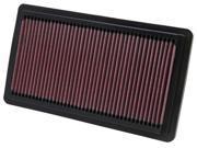 K&N Filters Air Filter 9SIA08C1C84195