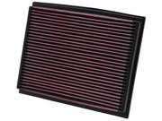 K&N Filters Air Filter 9SIA33D2RE4185