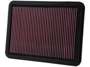 K&N Air Filter 9SIAF0F76V2110