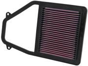 K&N Filters Air Filter 9SIA43D1AT6561