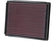 K&N Air Filter 9SIA3X31FB6709