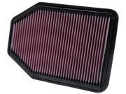 K&N Air Filter 9SIA3605UT7741