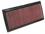 K&N Filters Air Filter 9SIA25V3VS7206
