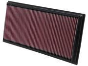 K&N Filters Air Filter 9SIABXT5DN0157