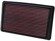 K&N Filters Air Filter 9SIA25V3VS7502