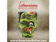 American Shifter Frankenspeed Custom Shift Knob ASCSN00011