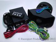Race Sport 200DB Loud Speaker PA system RSCJB200DA