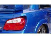 2004-2005 Subaru Impreza 4DR Duraflex C-GT Wide Body Fuel Cap 105437