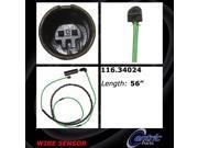 Centric Disc Brake Pad Electronic Wear Sensor 116.34024