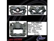 Centric Disc Brake Caliper 141.44613