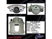 Centric Disc Brake Caliper 141.63031
