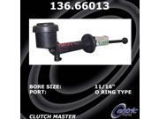 Centric Clutch Master Cylinder 136.66013