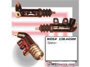 Centric Clutch Slave Cylinder 138.44500