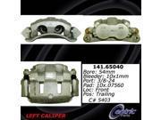 Centric Disc Brake Caliper 141.65040