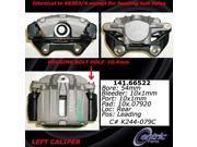 Centric Disc Brake Caliper 141.66521