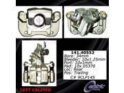Centric Disc Brake Caliper 141.40551