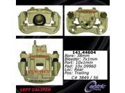 Centric Disc Brake Caliper 142.44603