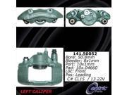 Centric Disc Brake Caliper 142.50051