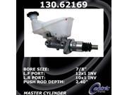 Centric Brake Master Cylinder 130.62169