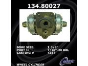 Centric Drum Brake Wheel Cylinder Repair Kit 134.80027