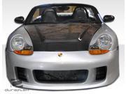 1997-2004 Porsche Boxster 1999-2001 Porsche 996 Duraflex Maston Front Bumper 104992