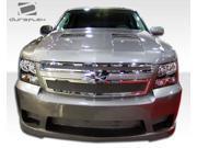 2007-2012 Chevrolet Tahoe Suburban Avalanche Duraflex Hot Wheels Front Bumper 103379