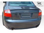 2002-2005 Audi A4 4DR Duraflex OTG Rear Lip Spoiler 102245