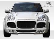 2003-2006 Porsche Cayenne Duraflex G-Sport Wide Body Front Bumper 105413