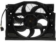 Dorman A/C Condenser Fan Assembly 621-385 9SIV12U5W90085