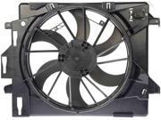 Dorman Engine Cooling Fan Assembly 621-028 9SIV04Z4XS3333