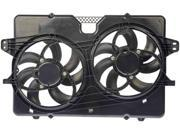 Dorman Engine Cooling Fan Assembly 621-038 9SIA83A4BX9138