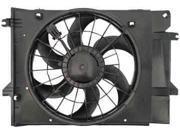 Radiator Fan 9SIV04Z3UH0914